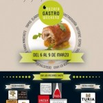 Ruzafa Gastro Weekend 2014