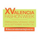 XV edizione del Valencia Fashion Week