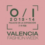 Al via il Valencia Fashion Week 2013